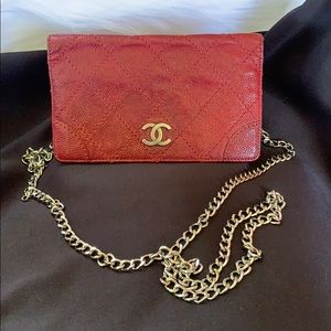 ❤️Chanel Wallet ❤️